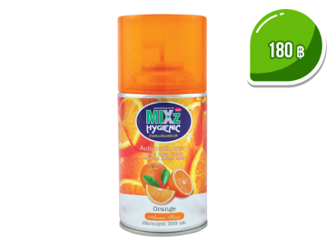 HADS-003 l Air Freshener Refill (Orange)