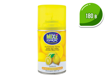 HADS-004 l Air Freshener Refill (Lemon)