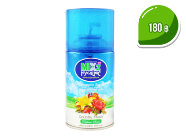 HADS-006 l Air Freshener Refill (Country Fresh)
