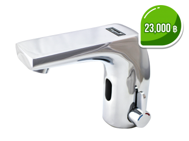 HEF-200A (Electric Type) | HEF-200B (Battery Type) | ก๊อกน้ำอัตโนมัติ | Automatic Faucet